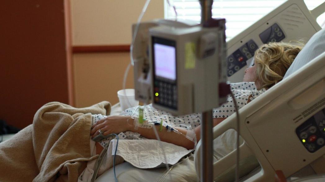 Система раннего предупреждения сепсиса улучшает выживаемость и сокращает время пребывания в больнице