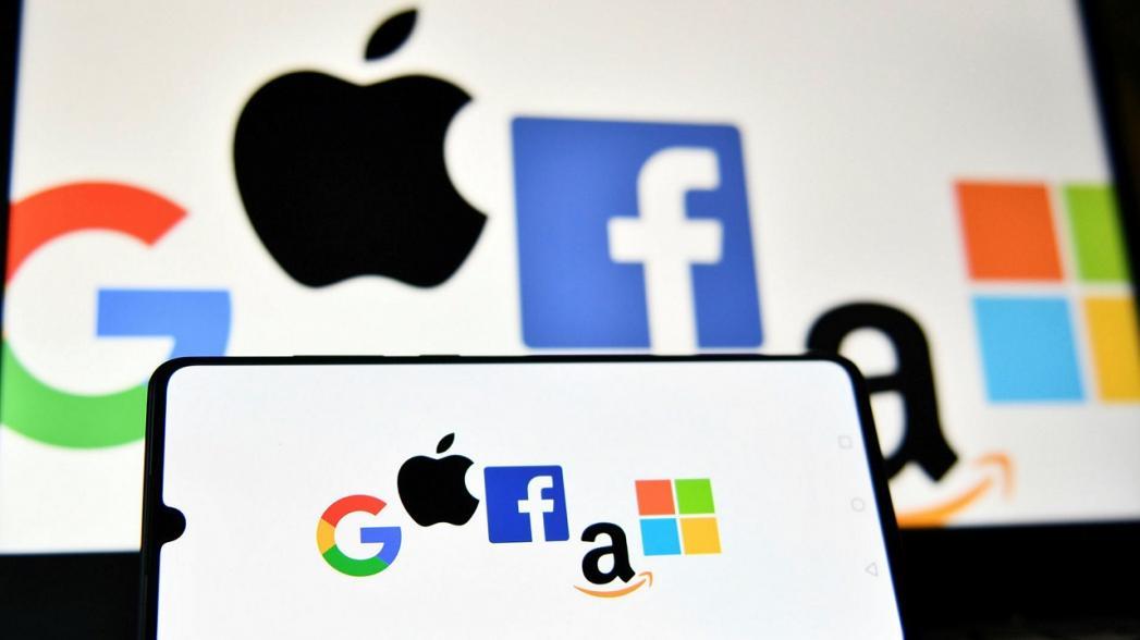 Google, Apple, Amazon, Microsoft: Как технологические гиганты нацеливаются на здравоохранение