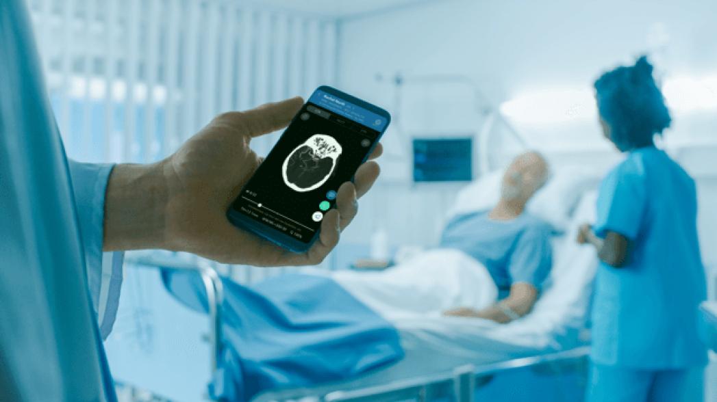 Одна пара глаз хорошо, а две — лучше: как развивается рынок ИИ в медицинской визуализации