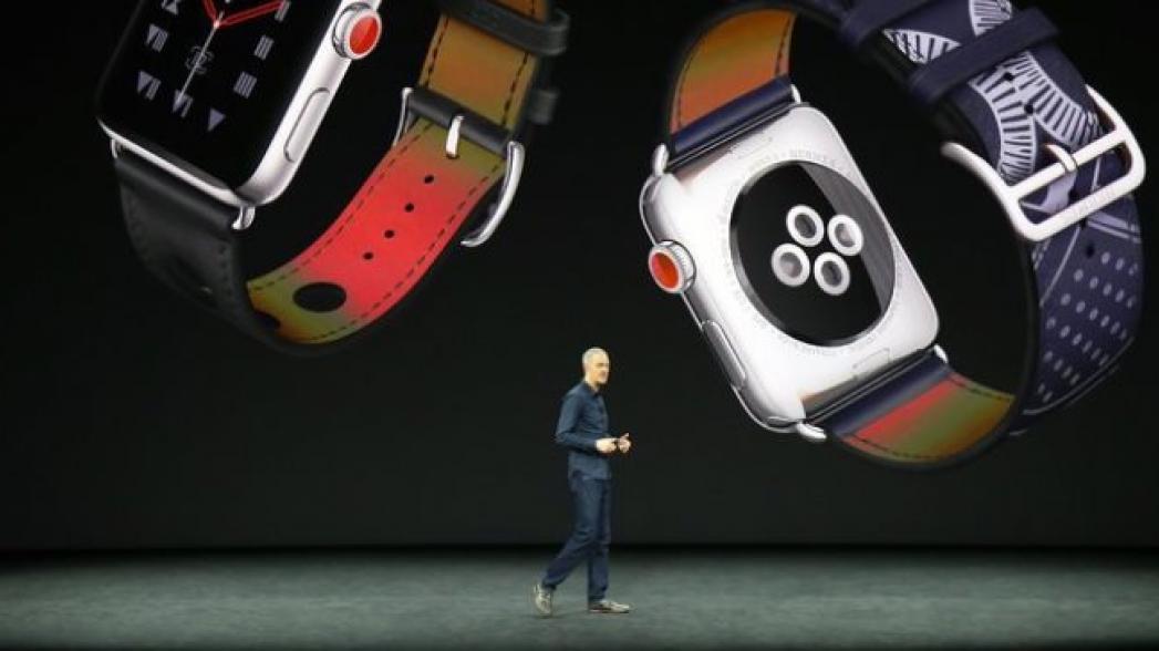 IDC: Apple Watch вернули себе позицию лидера