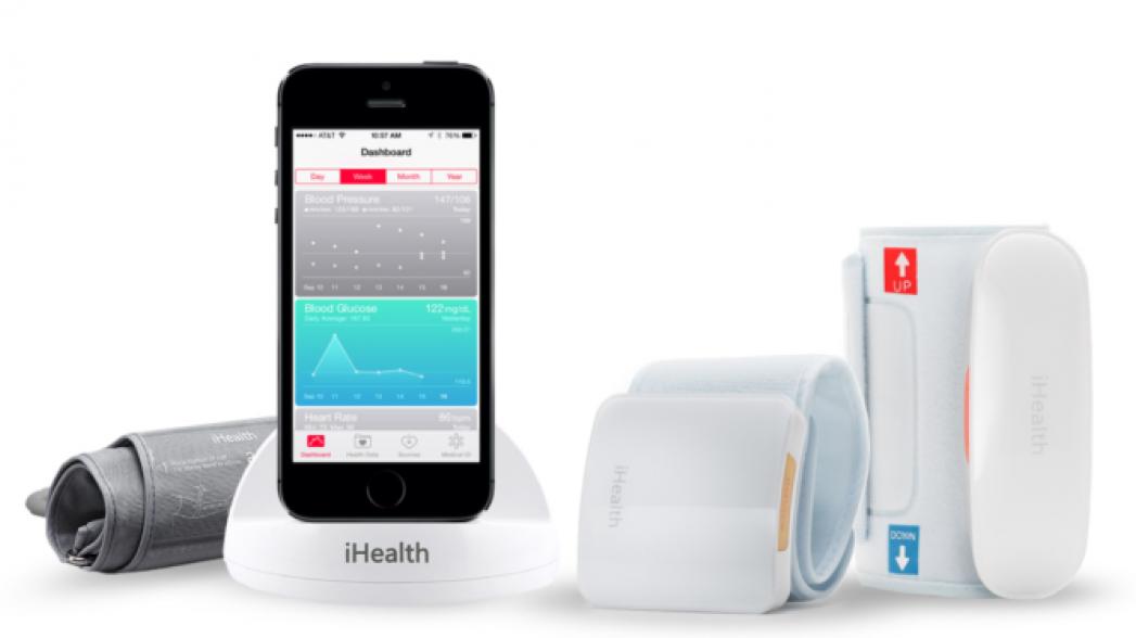 Apple HealthKit теперь может отсылать медицинские данные прямо в электронную медкарту