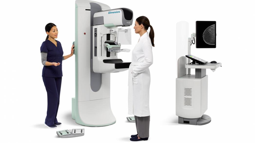 Unify Analytics сокращает время простоя оборудования для маммографии