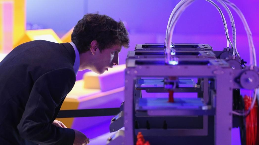 3D-печать для диагностики заболеваний