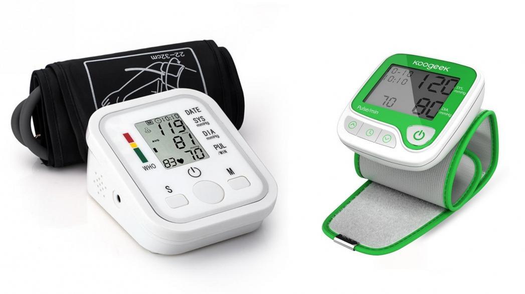 Домашние мониторы кровяного давления неточны 70% времени