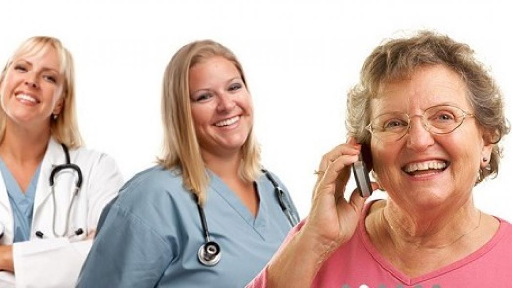 Мобильные медицинские устройства – вчера, сегодня, завтра