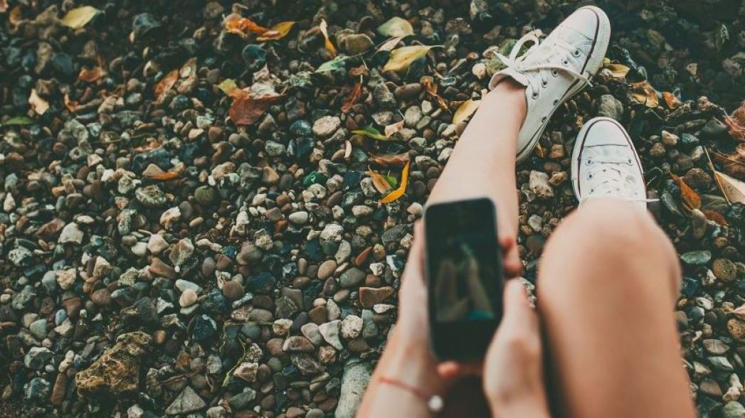 Instagram может диагностировать депрессию как врач или даже лучше