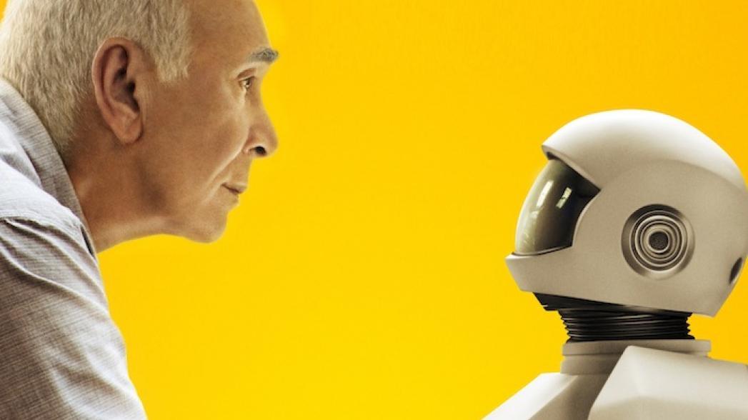 Нужны ли роботы старикам?