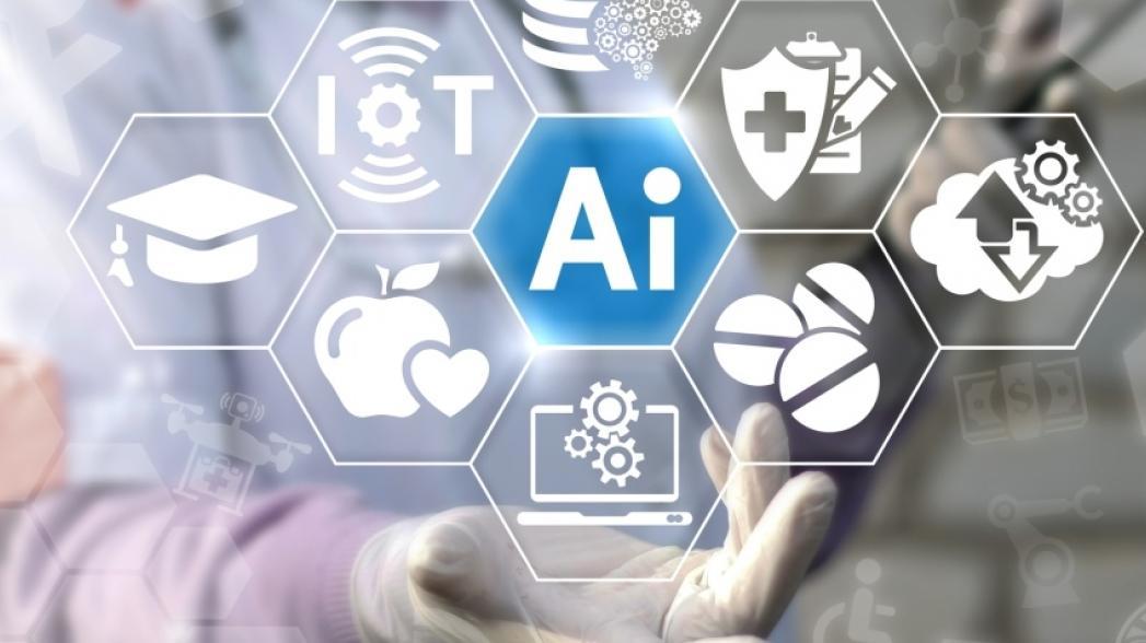 В половине американских больниц через 5 лет будут работать системы на базе искусственного интеллекта