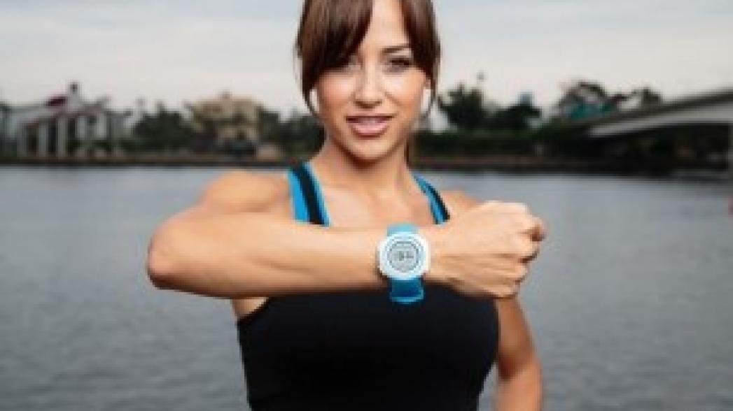 Фитнес трекеры - устройства, которые делают вас здоровыми