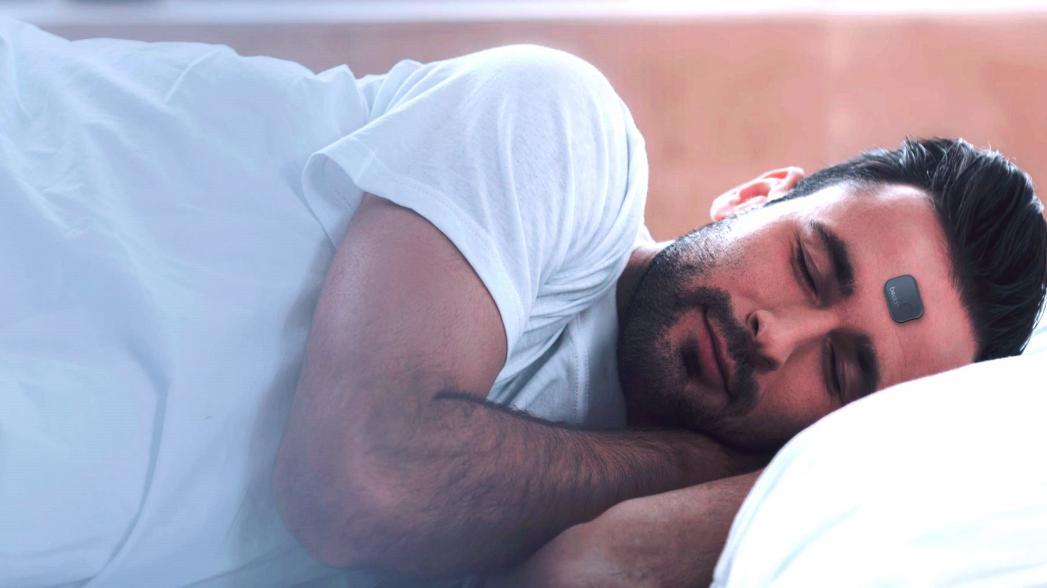 SleepTuner для мониторинга расстройства сна