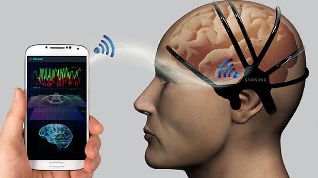 Samsung показал устройство для ранней диагностики инсульта
