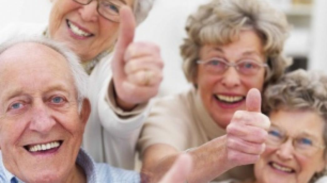 Устройства мобильного здравоохранения улучшают жизнь пожилых граждан