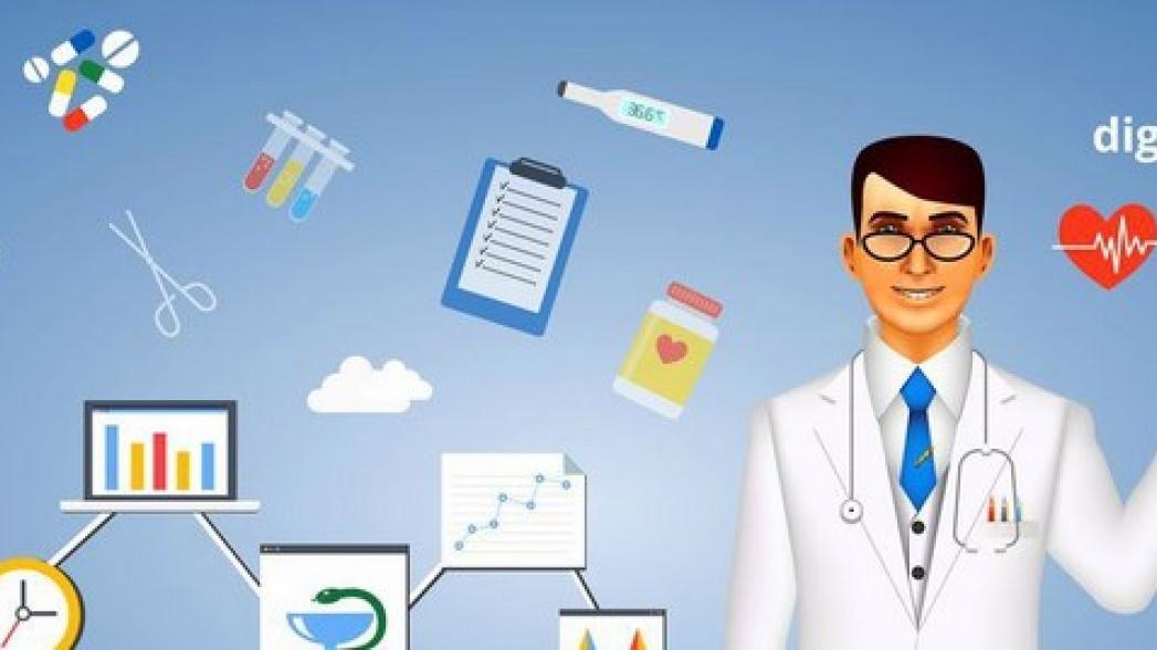 9 технологий, которые изменят будущее здравоохранения