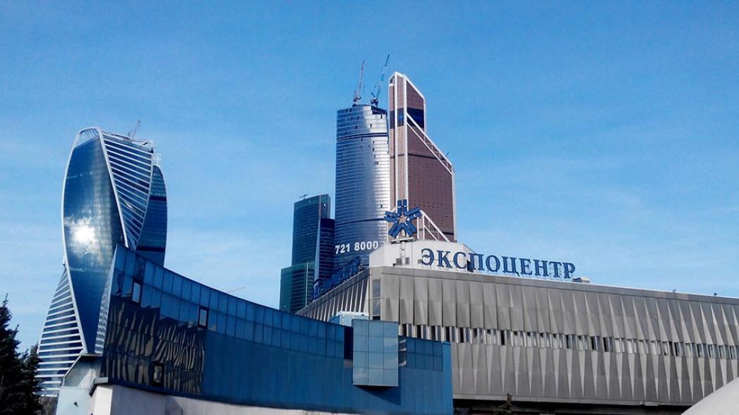Российская неделя здравоохранения-2019