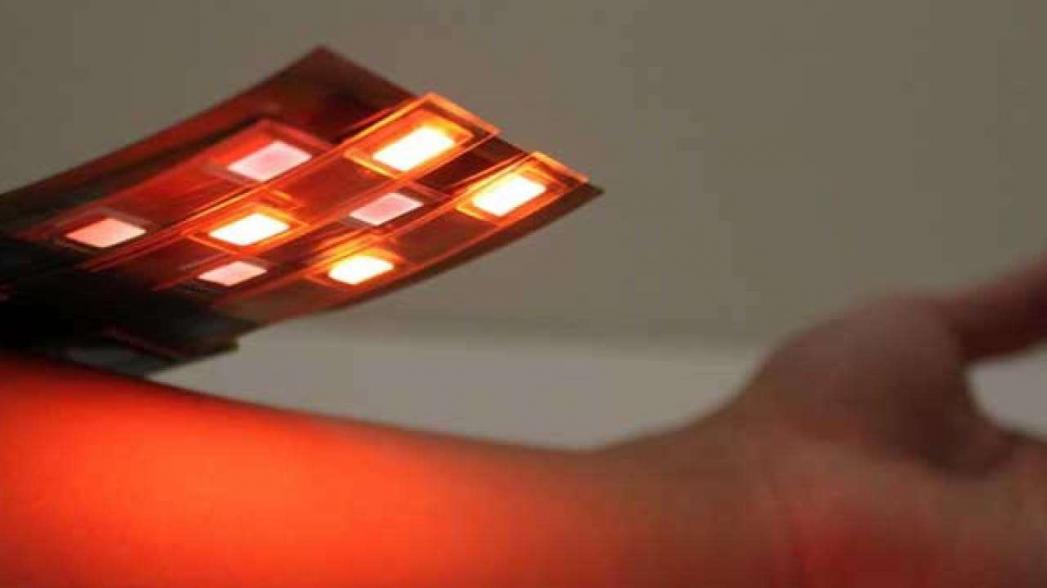 Сенсор, который отслеживает уровень кислорода в крови в любом месте тела