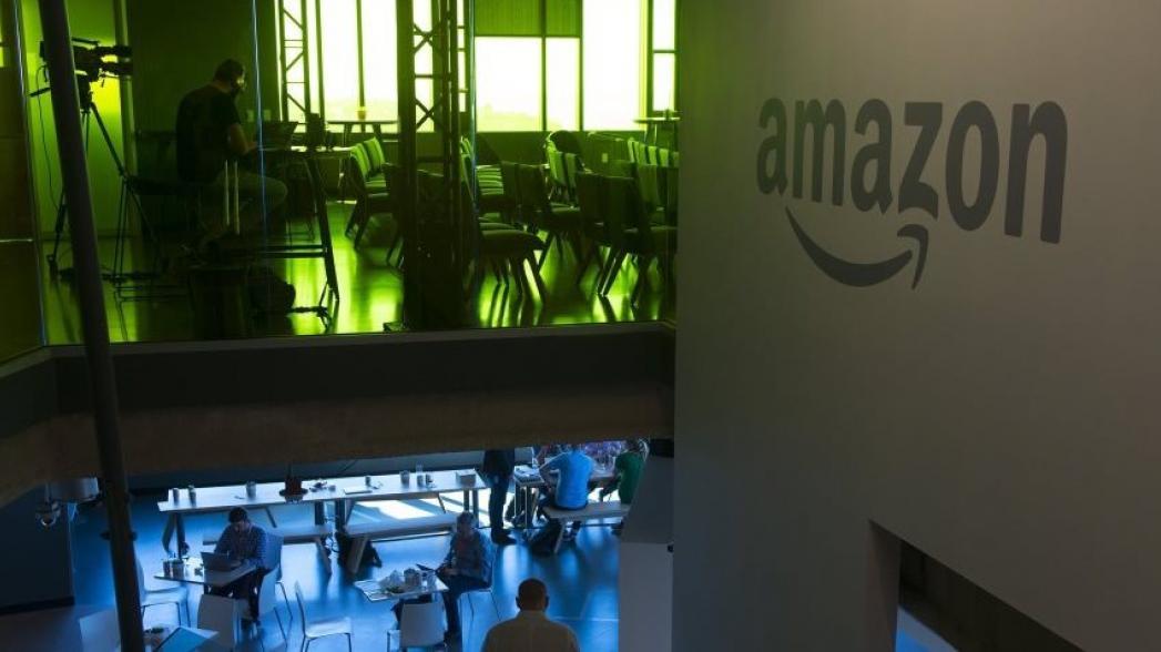Чем же занимается секретное медицинское подразделение Amazon?