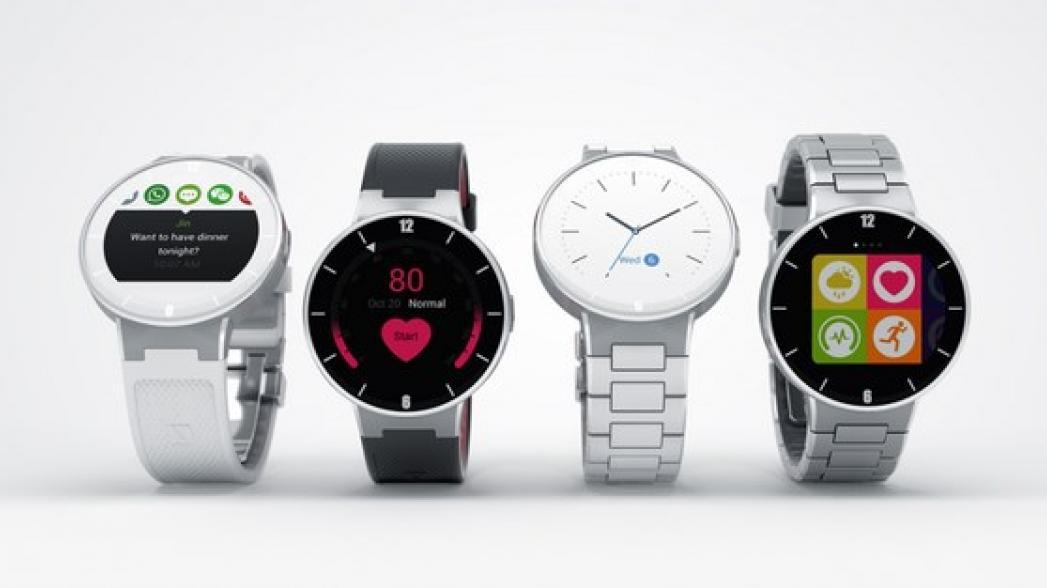 Лучшие смарт-часы: Asus ZenWatch, Basis Peak, Moto 360, Apple Watch и другие