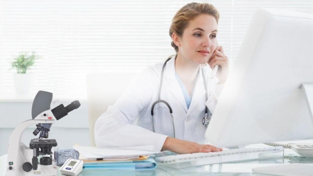 Может ли телемедицина спасти здравоохранение?
