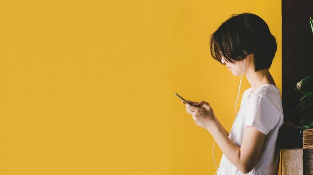 Две трети молодежи в США используют медицинские приложения