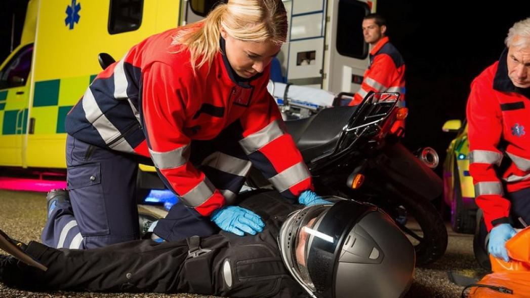 Носимое устройство, позволяющее быстро оценивать состояние пострадавших при чрезвычайных ситуациях