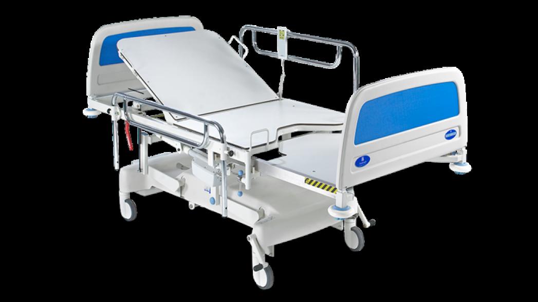 Больница контролирует коечный фонд с помощью Интернета вещей