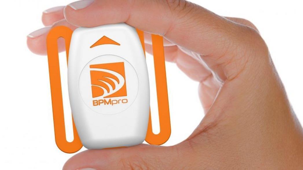 BPMpathway: Носимое устройство для мониторинга пациентов после ортопедической операции
