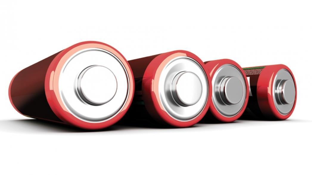 Биосовместимые гибкие батареи для имплантатов