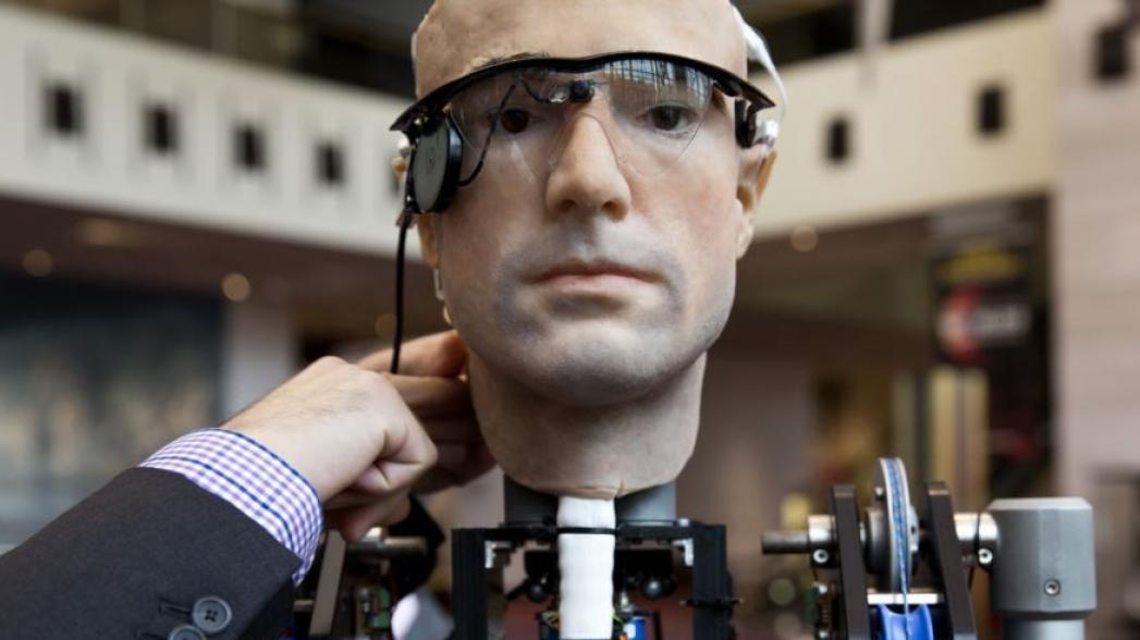 Сделан первый шаг к созданию биороботов