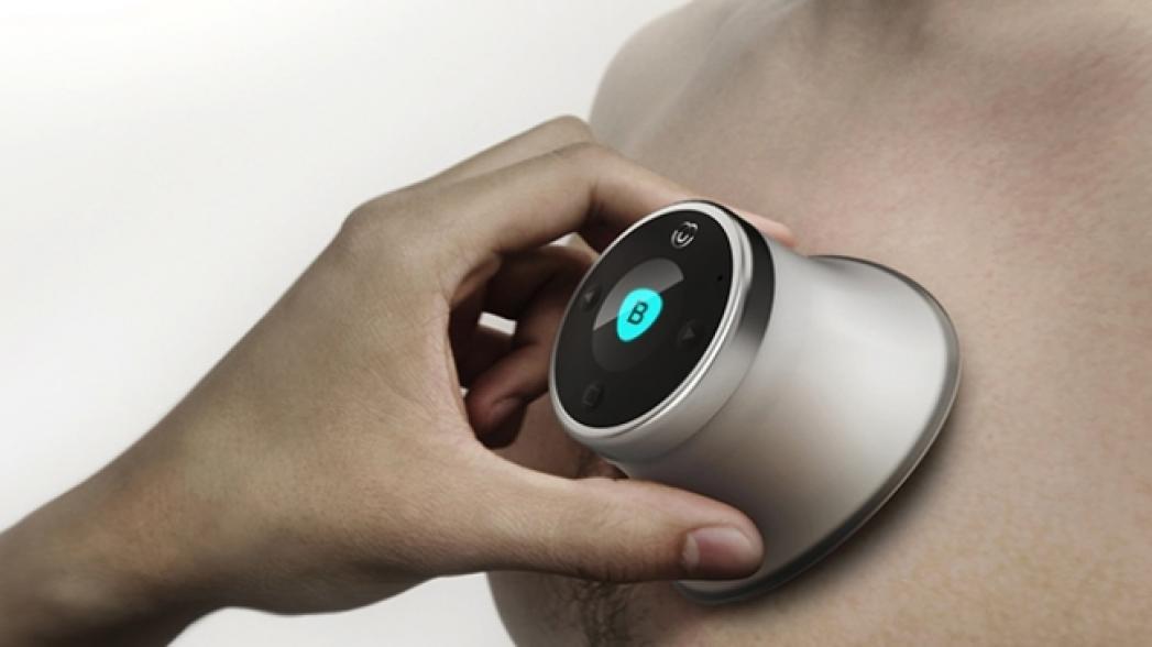 CADence: автоматический анализатор сердца