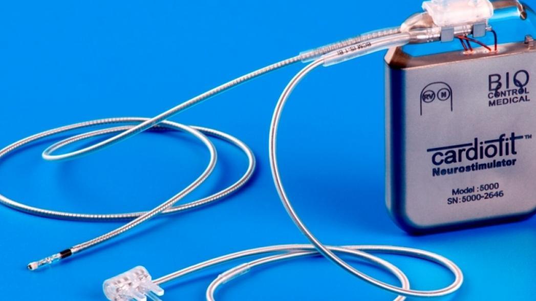 Имплантируемая система для сердечников CardioFit оказалась практически бесполезной