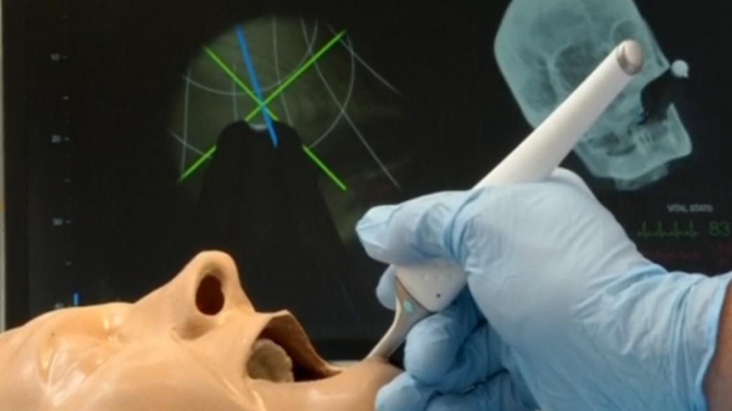 """Портативное устройство для хирургов, которое """"выключает"""" боль"""