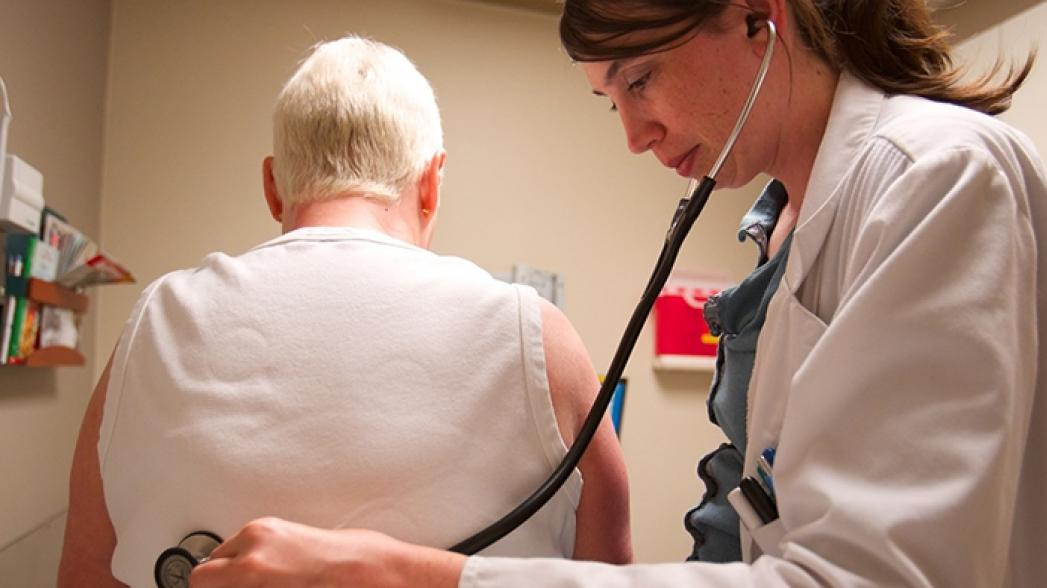 Семейные врачи заинтересованы в телемедицине