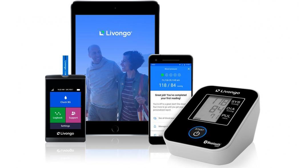 Livongo: Система для контроля гипертонии, с которой можно разговаривать