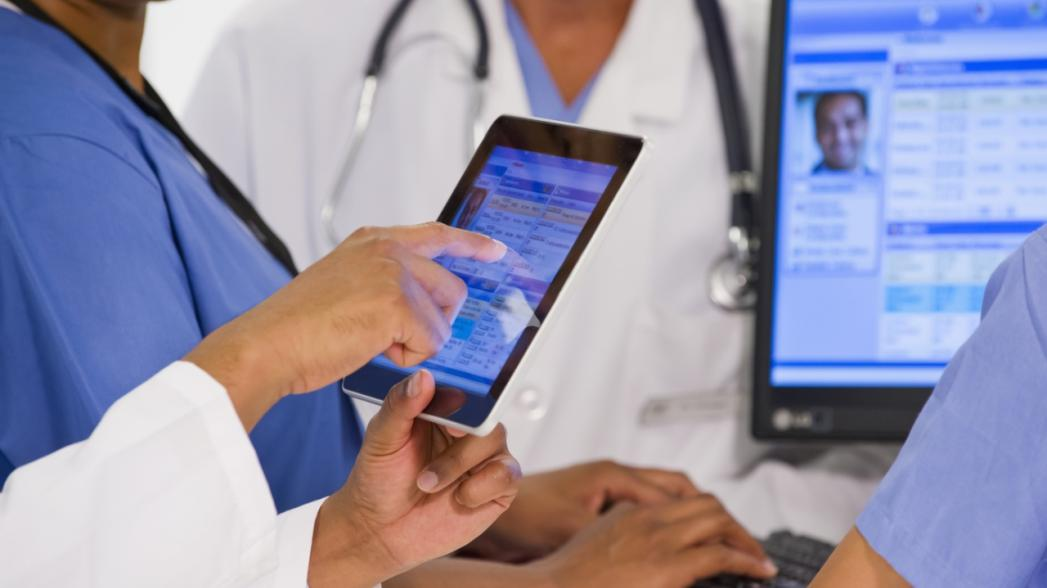Главные IT-приоритеты в здравоохранении в Европе такие же, как в США