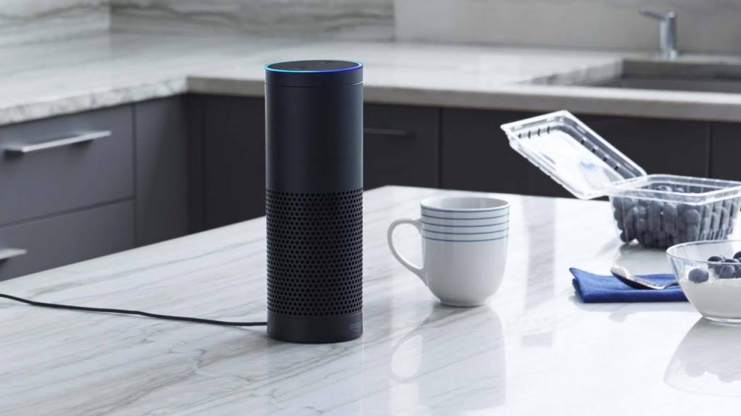 Великобритания намерена снабдить пациентов системами голосовой помощи Amazon