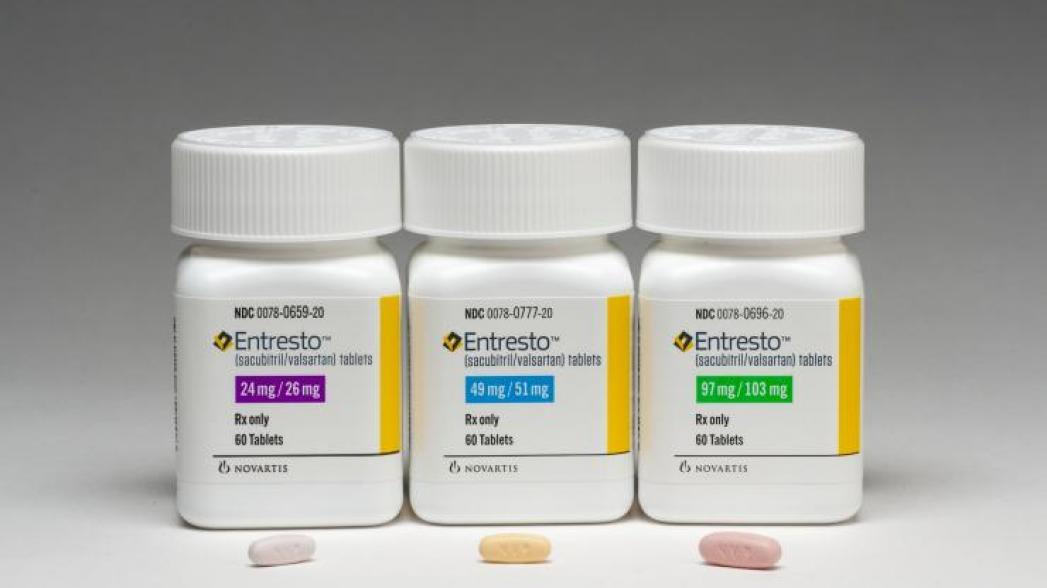 Революционное лекарство для сердечников будет продаваться вместе цифровым устройством