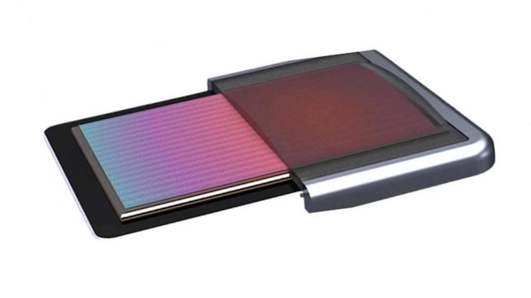 Exo Imaging собирается выйти на рынок с «УЗИ-сканером на микросхеме»