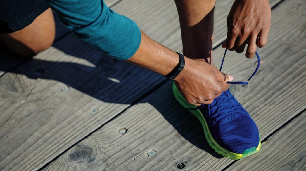 Verily работает над обувью, способной контролировать здоровье пользователя
