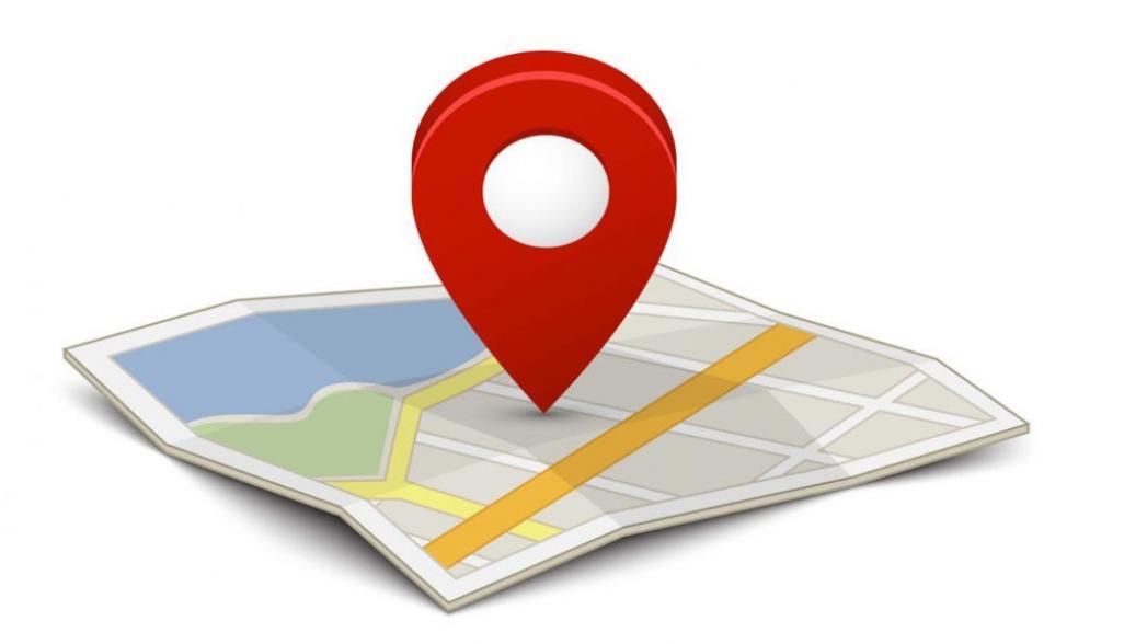 Google Maps как счетчик затраченных вами калорий
