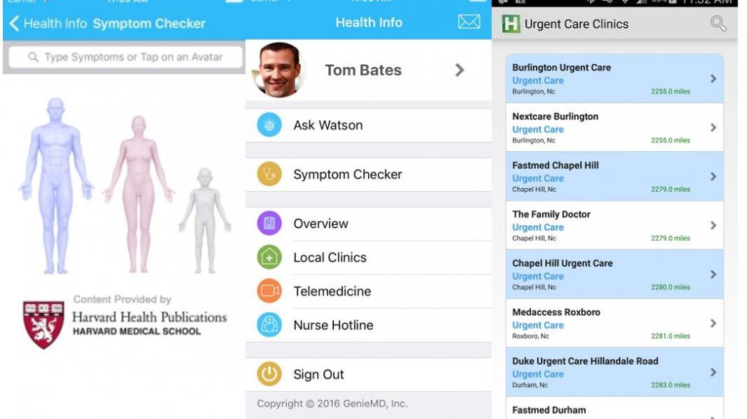 Посоветоваться о здоровье с искусственным интеллектом. Что может быть проще?