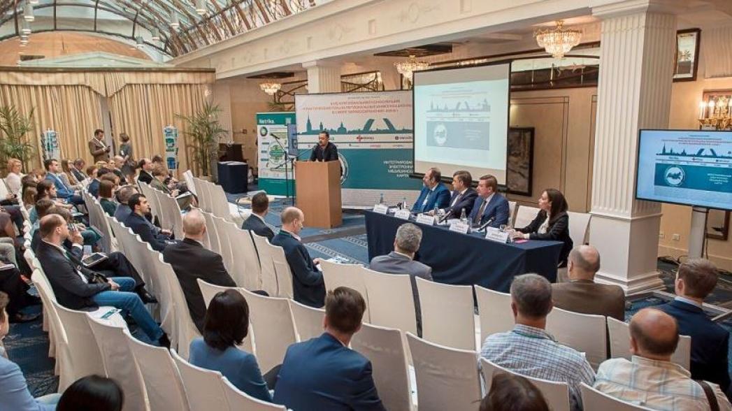 В Санкт-Петербурге обсудили проблемы информатизации здравоохранения