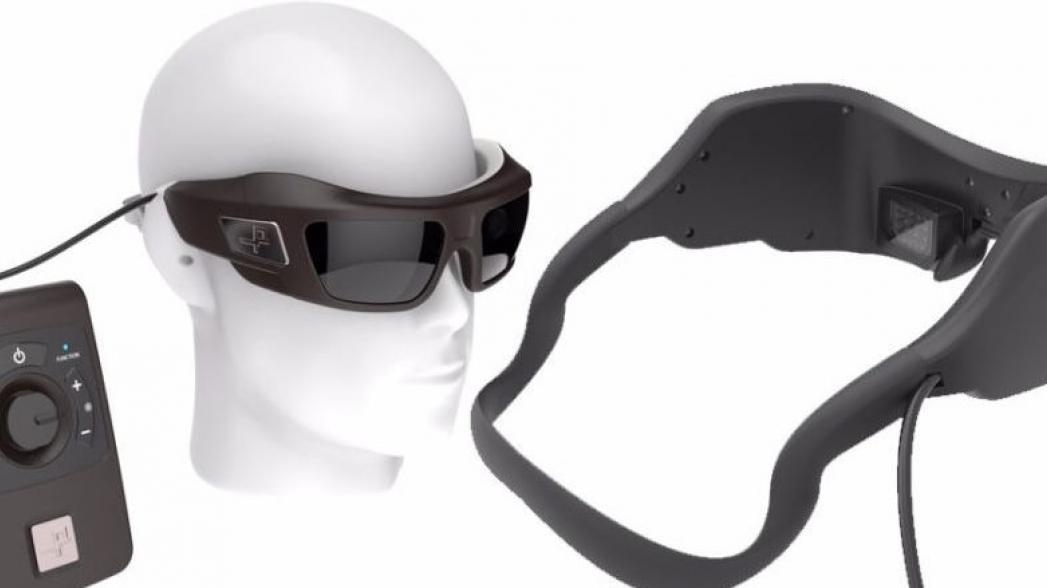 Система бионического зрения IRIS II скоро будет продаваться в Европе