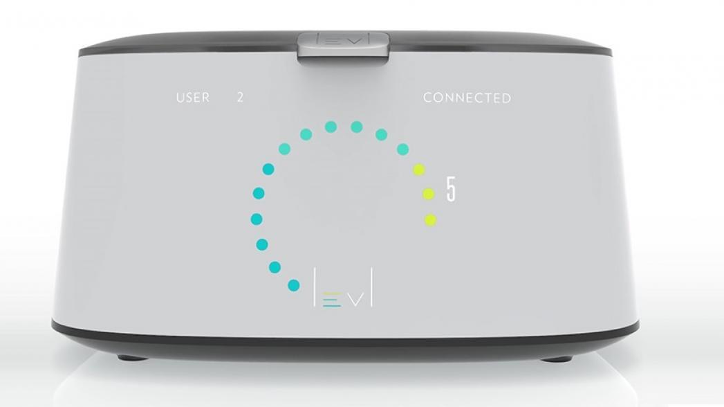 LEVL контролирует, как ваше тело сжигает жир