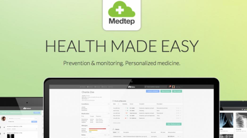 Платформа персонализированной медицины из Барселоны