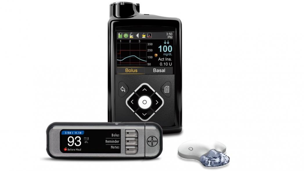 Диабетический тандем Medtronic и Ascensia Diabetes Care