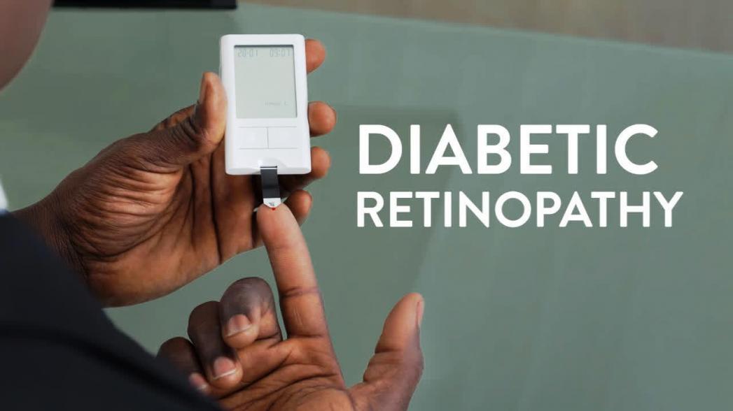 Насколько качественны веб-ресурсы по диабетической ретинопатии?