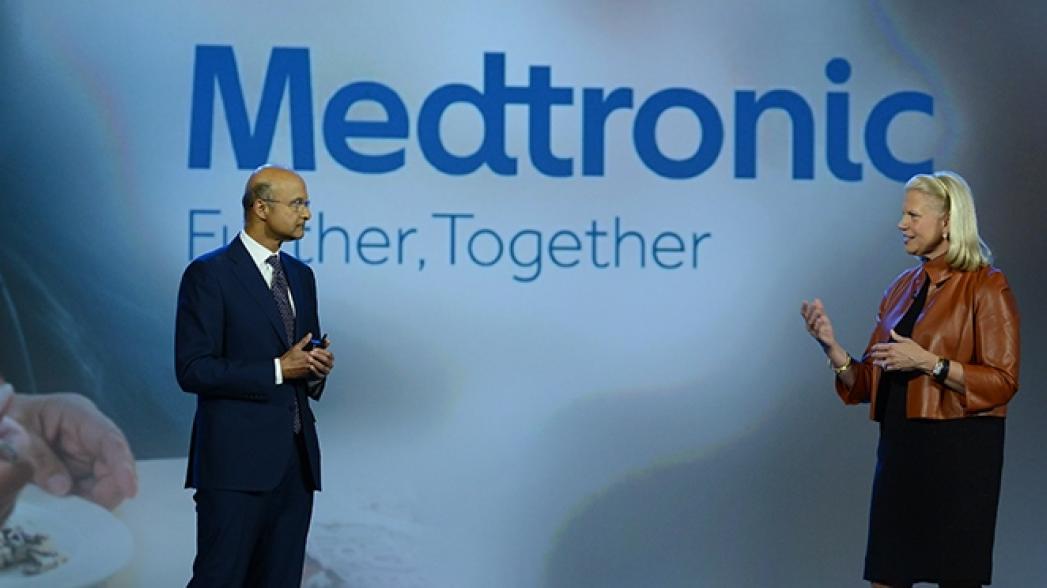 Совместное решение от IBM Watson и Medtronic для диабетиков: старт уже близок