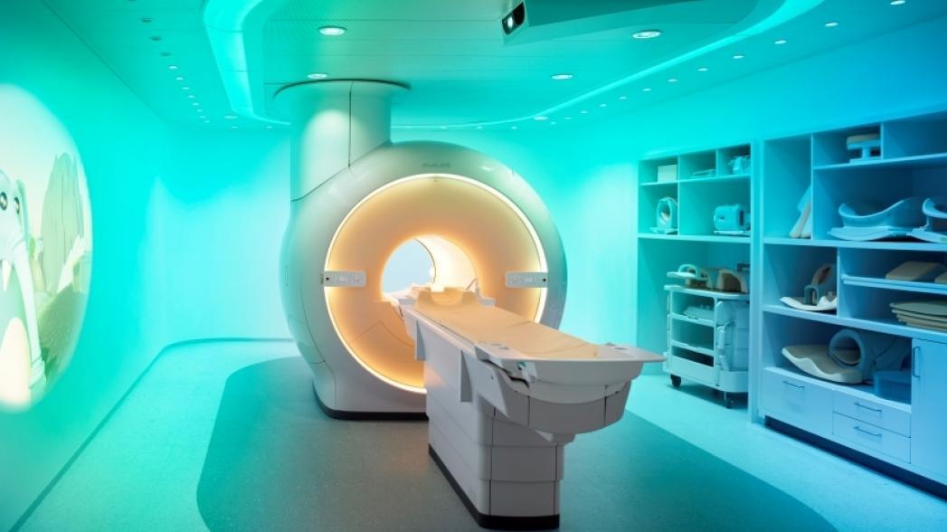 Создана автоматическая система для глубокого анализа МРТ-изображений