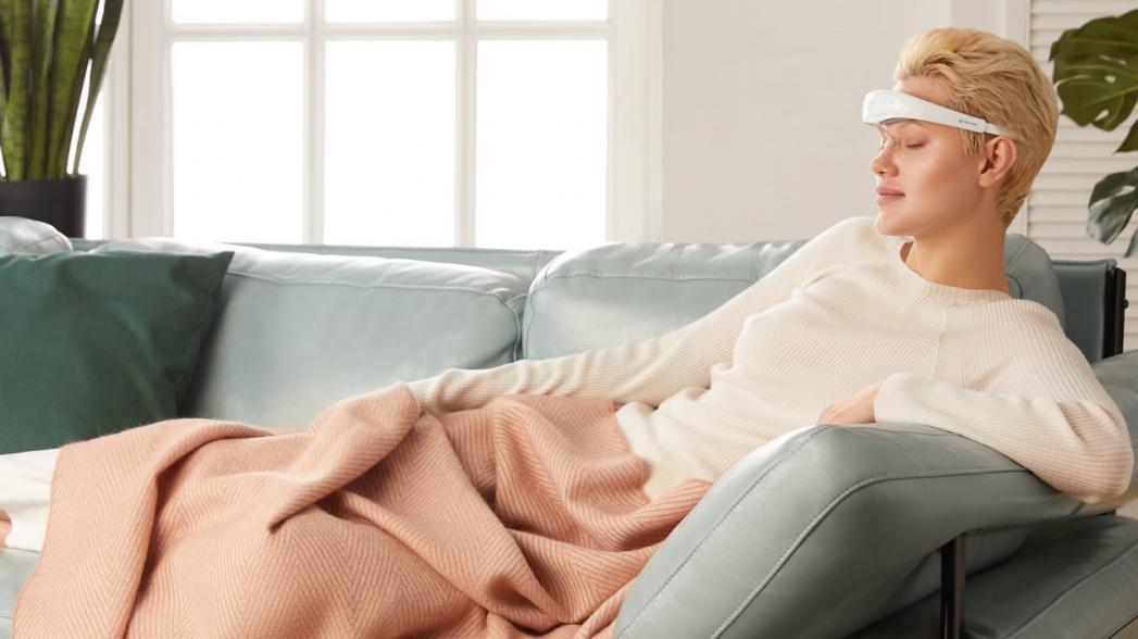 Устройство для лечения мигрени Relivion уже в Европе