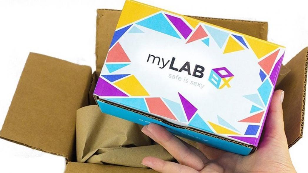 myLab Box расширила свой медицинский набор для анализов